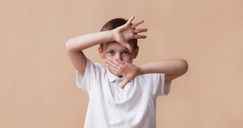 Страхи у детей и способы их преодоления
