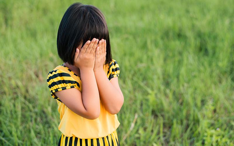 Кризис двух-трехлетних детей